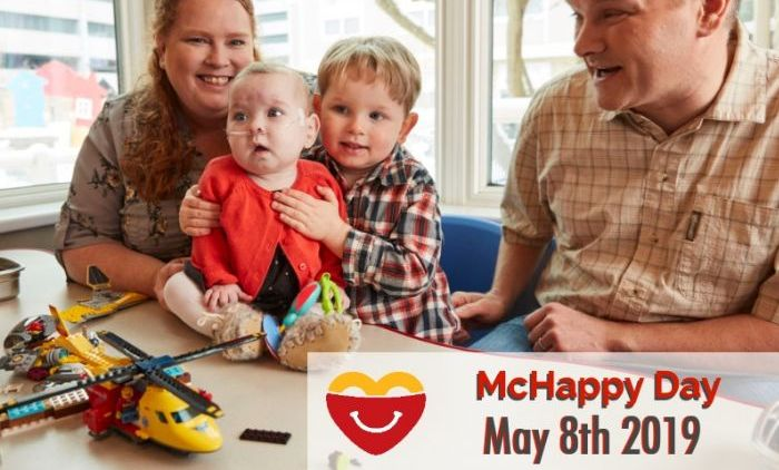 McHappy Day 2019