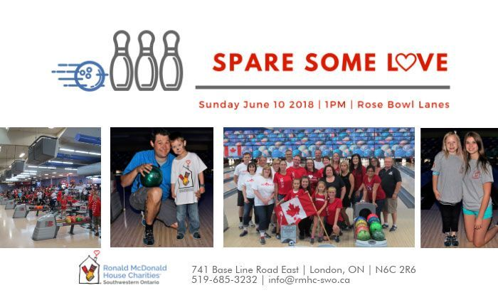 15th Annual Bowl-A-Thon