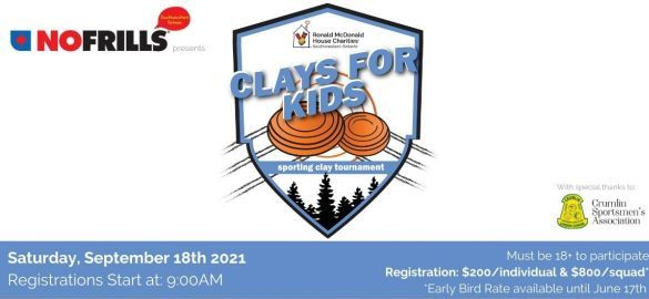 Clays for Kids