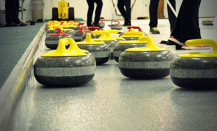 RMHC-SWO 33rd Annual Curling Bonspiel
