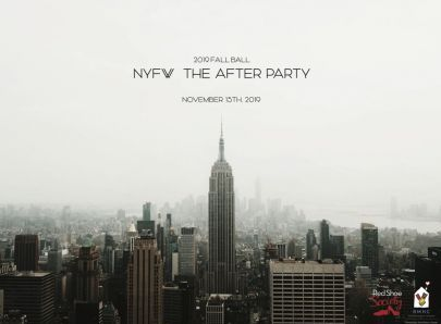 2019 Fall Ball: NYFW The After Party