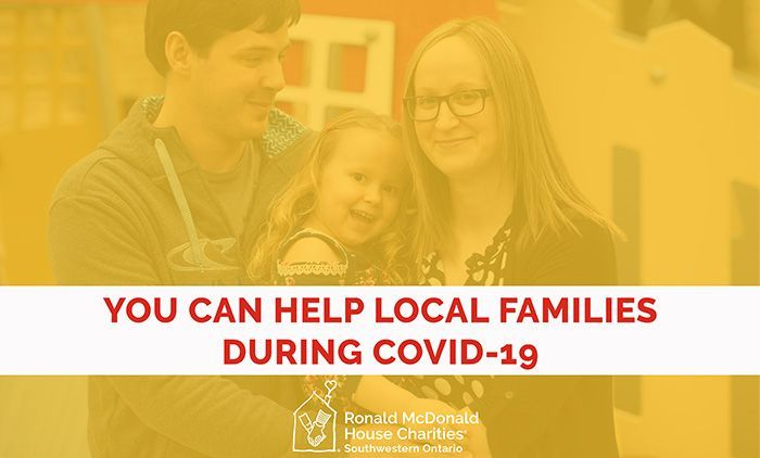 Help Keep Families Close & Safe
