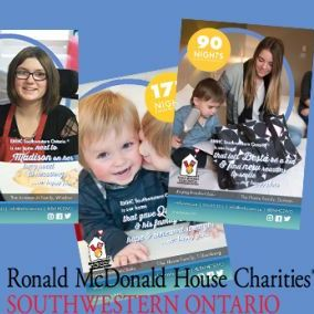 McHappy Day Families - Website Banner